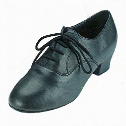 Mens Latin Ballroom Shoe by Stephanie