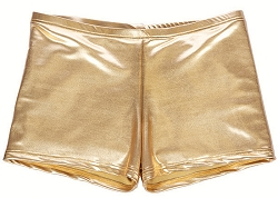 Trendy Hot Shorts by Body Wrappers