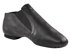 Jazz Ankle Boot in Black by Capezio