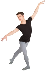 Mens Convertible Tight by Body Wrappers