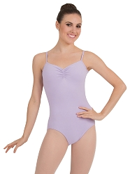 Camisole V-Back Leotard by Premiere