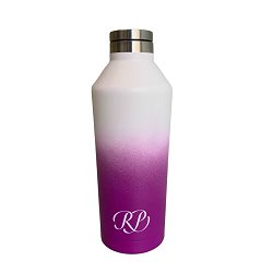 RP Water Bottle - Stainless Steel by Russian Pointe