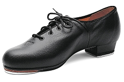 Jazz-Tap Shoe by Bloch