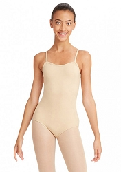 Team Basic Camisole Leotard by Capezio