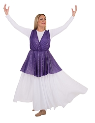 Twinkle Tunic by Body Wrappers