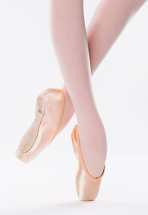 Freed Pointe Shoe