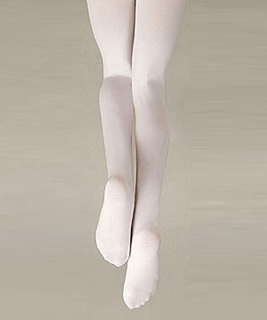 Childrens Seamless Tights by Capezio