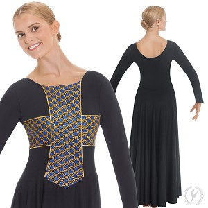 Blessed Grace Dress by Eurotard