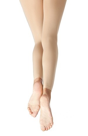 Adult Hold & Stretch Footless Tight by Capezio